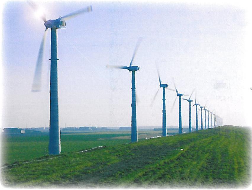 Omforming av energi