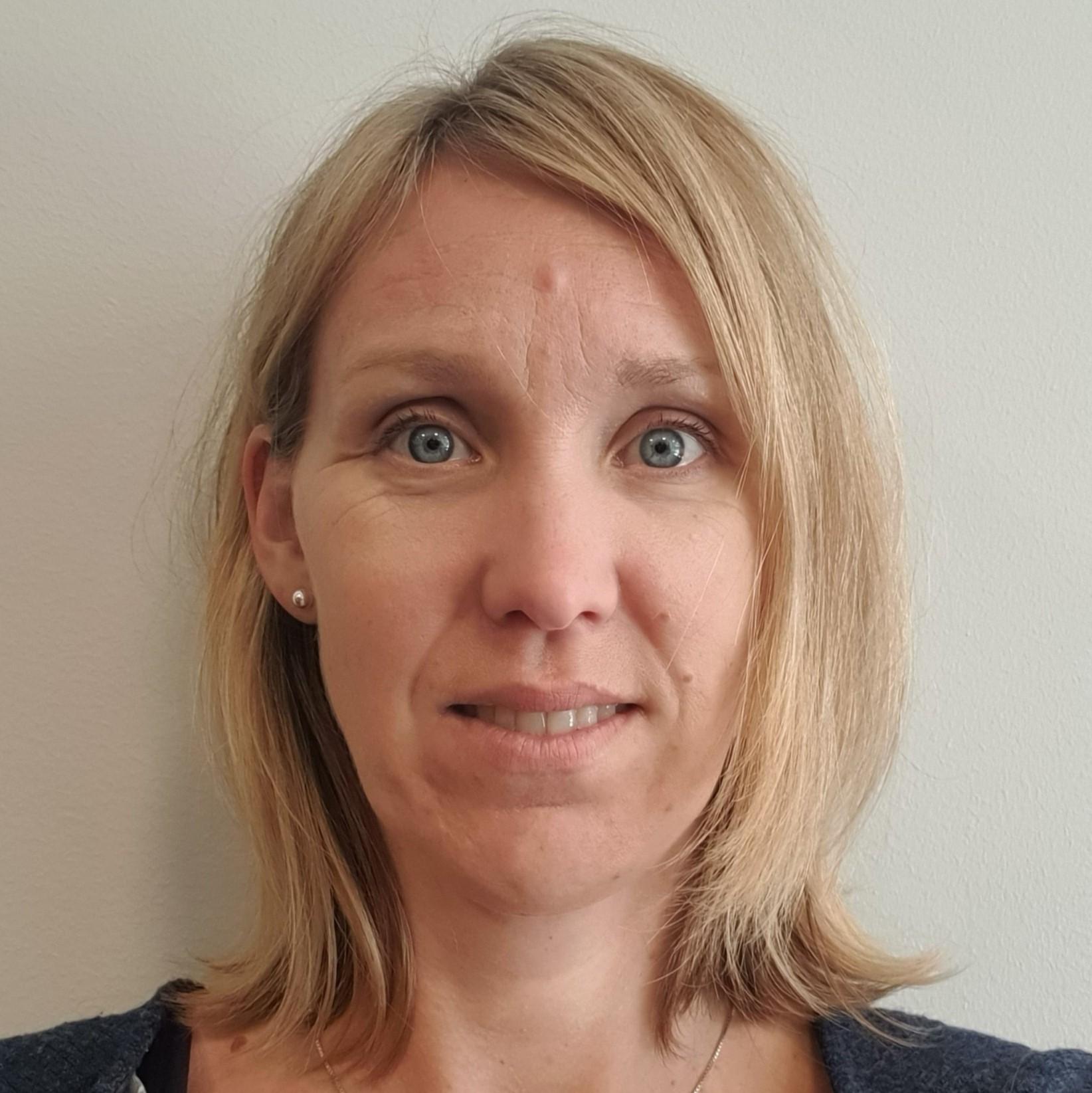Kristin Stordal, kvadrat